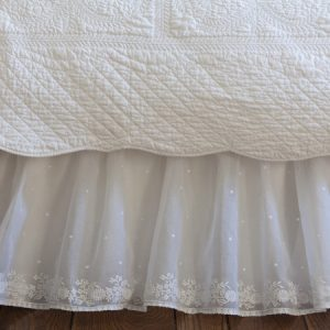 Bed Skirts Archives Taylor Linens